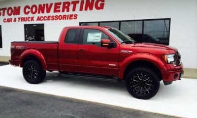 Auto & truck accessories including window tinting, rims, wheels, truck lift kits, & more for Lynchburg, VA. Auto accessories store Lynchburg.